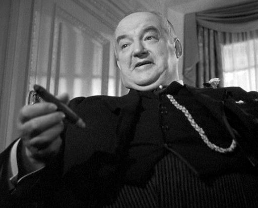 sydney greenstreet | Lame Adventures