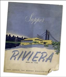 Bill Miller's Riviera. Image from bergen.com http://www.bergen.com/artsmusic/That_Was_Show_Biz.html