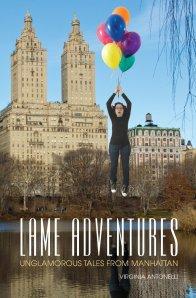 LA book cover